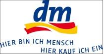 Logo dm Kunde diemed
